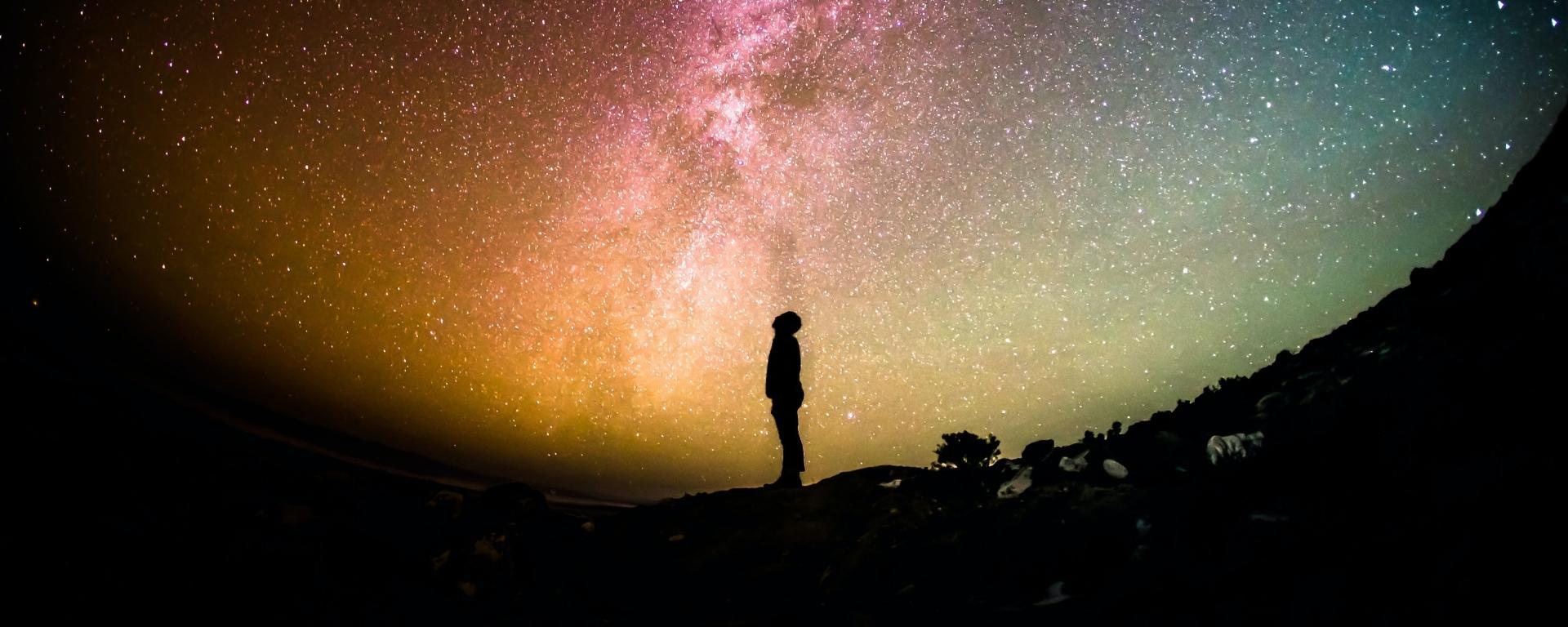 universo Dios creación biblia